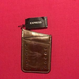 Express Cellphone Card Holder